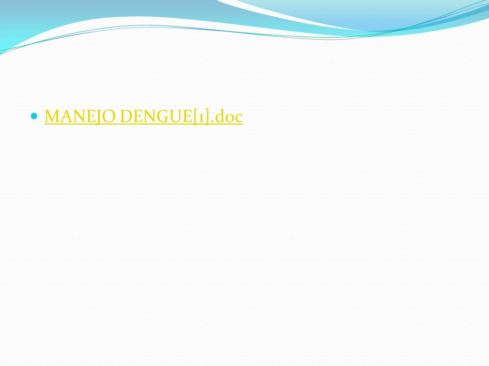 MANEJO DENGUE[1].doc
